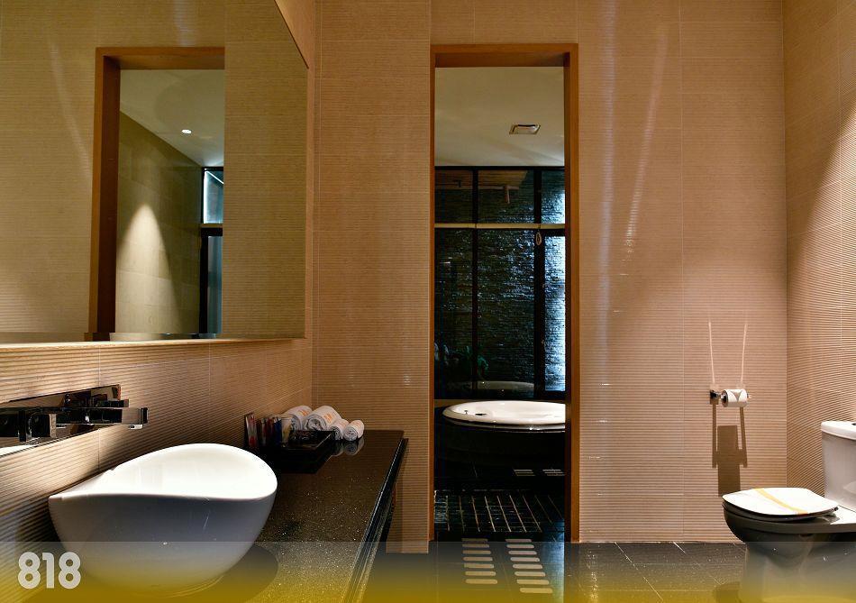 台南旅館|台南摩鐵|台南住宿-為楓精品渡假別館 | 客房介紹-極品套房818