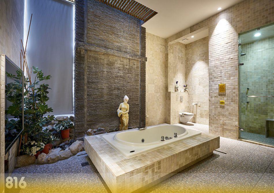台南汽車旅館|台南旅館|台南摩鐵-為楓精品渡假別館 | 客房介紹-璀燦套房816
