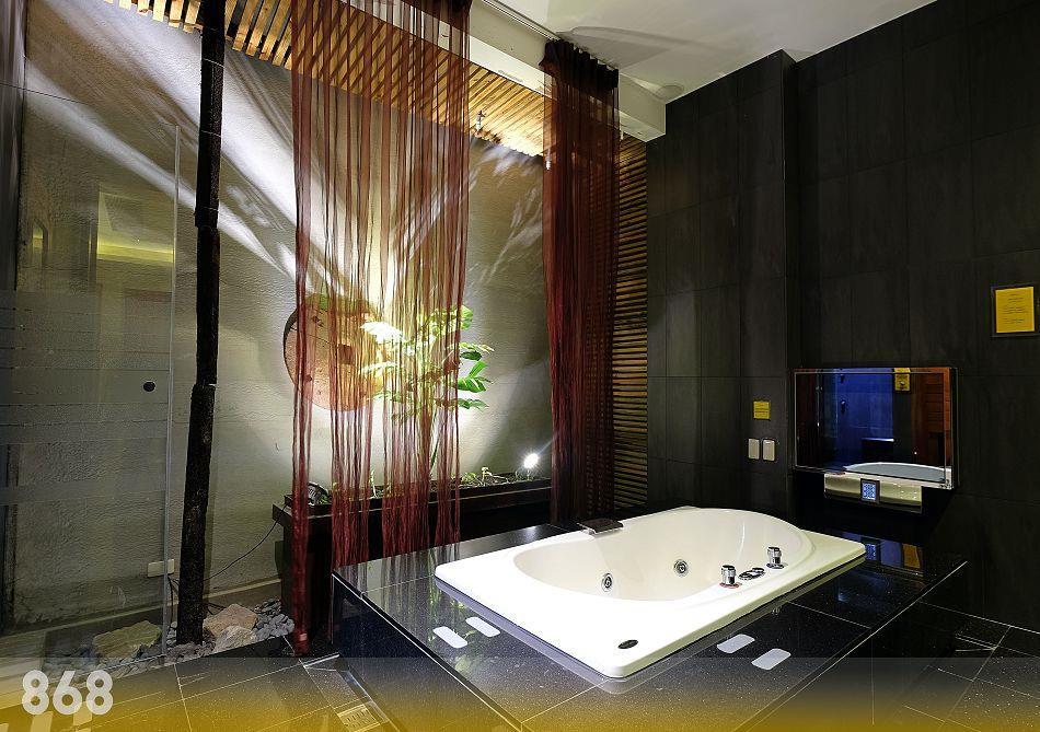 台南休息-為楓精品渡假別館 | 客房介紹-尊爵三人房868