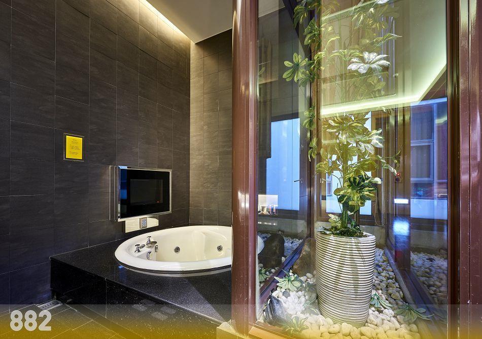 台南汽車旅館-為楓精品渡假別館 | 客房介紹-典藏套房882