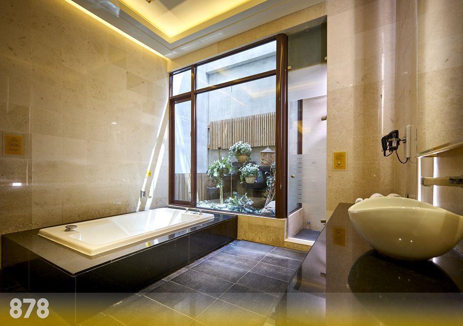 台南汽車旅館,台南旅館,台南摩鐵-為楓精品渡假別館   客房介紹-奢華套房878