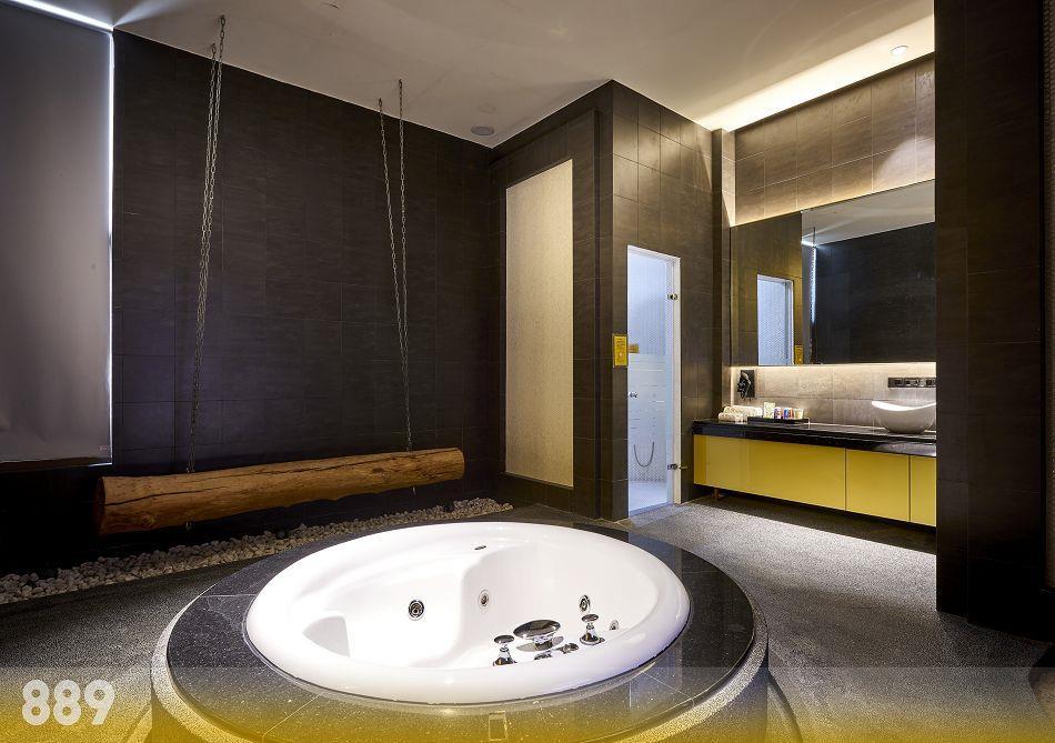 台南旅館,台南摩鐵-為楓精品渡假別館   客房介紹-奢華套房889