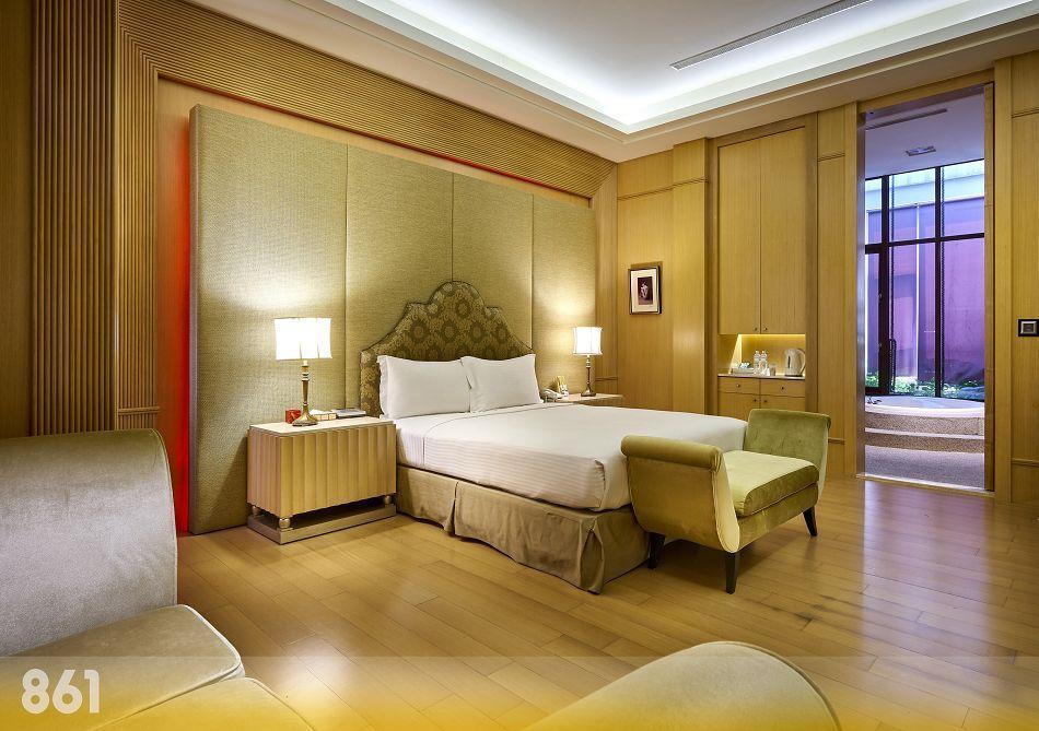 台南汽車旅館|台南旅館|台南摩鐵-為楓精品渡假別館 | 客房介紹-尊爵套房861