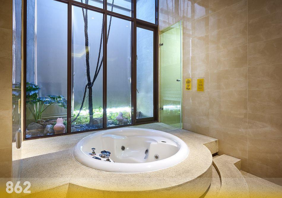 台南汽車旅館|台南旅館|台南摩鐵-為楓精品渡假別館 | 客房介紹-尊爵套房862