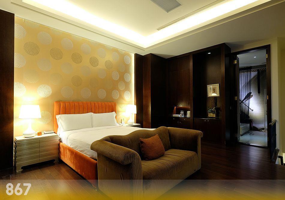 台南摩鐵-為楓精品渡假別館 | 客房介紹-尊爵套房867